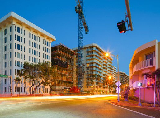 Miami, San Diego Top Analysis of Most Rent-Burdened US Cities