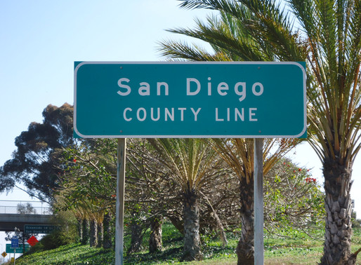 San Diego unemployment up slightly, but job growth strong