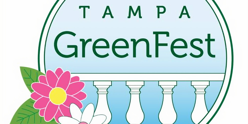 Tampa GreenFest 2020