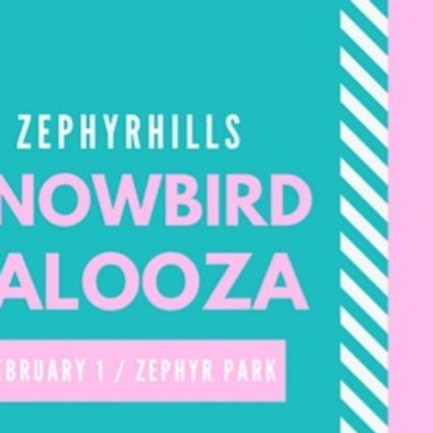 Snowbird Palooza