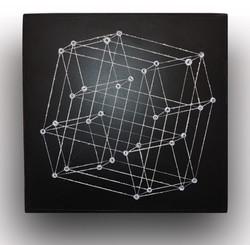 Hyper Cube Poem 2016