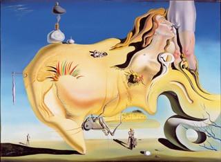 El pintor que se volvió obra de arte: Salvador Dalí