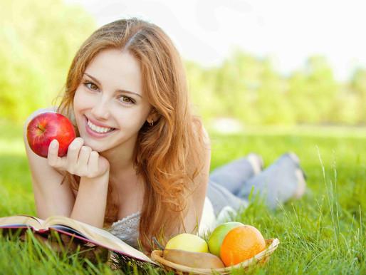 Fortalece tu sistema inmunológico con 15 sencillos pasos
