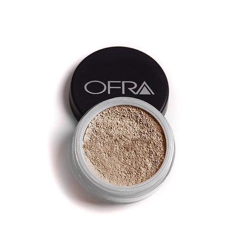 Traslucent Powder - Medium