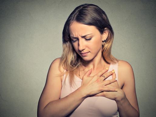 Prepárate para los efectos secundarios del tratamiento contra el cáncer de mama
