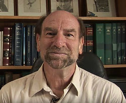 Rabbi Levi Weiman-Kelman