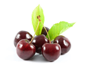 Fight Inflammation with Tart Cherry Juice