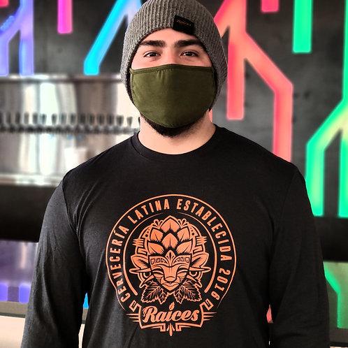Unisex Long-Sleeve T-Shirt