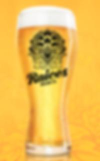 Latina Pale Ameican Belgo Ale Raices Brewing Compay