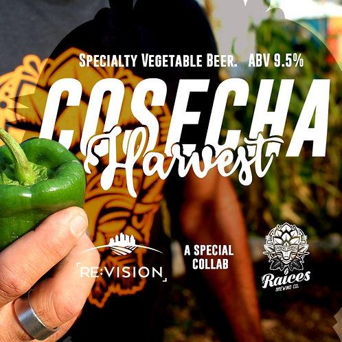 Cosecha / Harvest