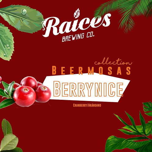Beermosa BerryNice