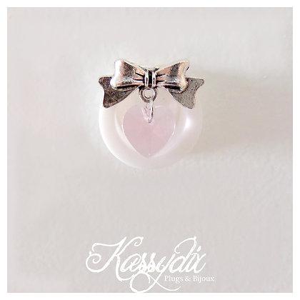 'Cristal Heart II'