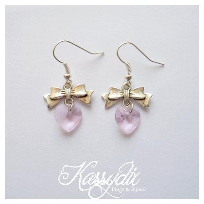 'Cristal Heart'