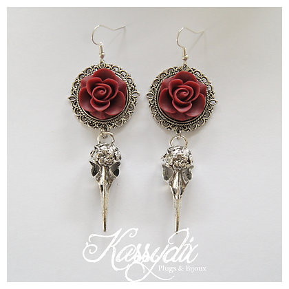 'Birdskull & Rose'