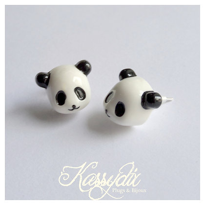 Puces 'Panda'