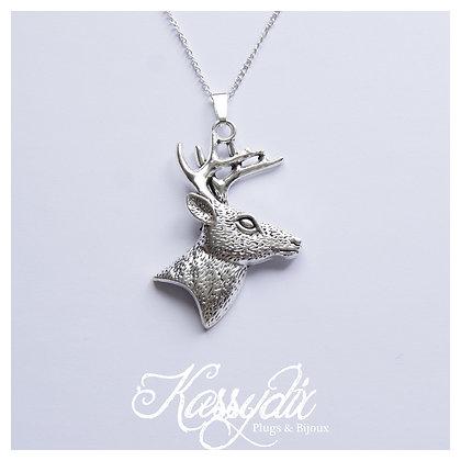 'Great Deer'