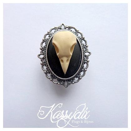 'Bird Skull