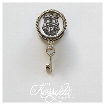 'Key Owl'