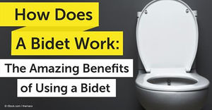 Awesome How To Use A Bidet The Wonders Of This Efficient Personal Gmtry Best Dining Table And Chair Ideas Images Gmtryco