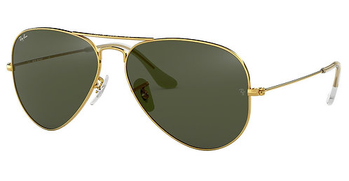 Ray-Ban RB3025 L0205 58