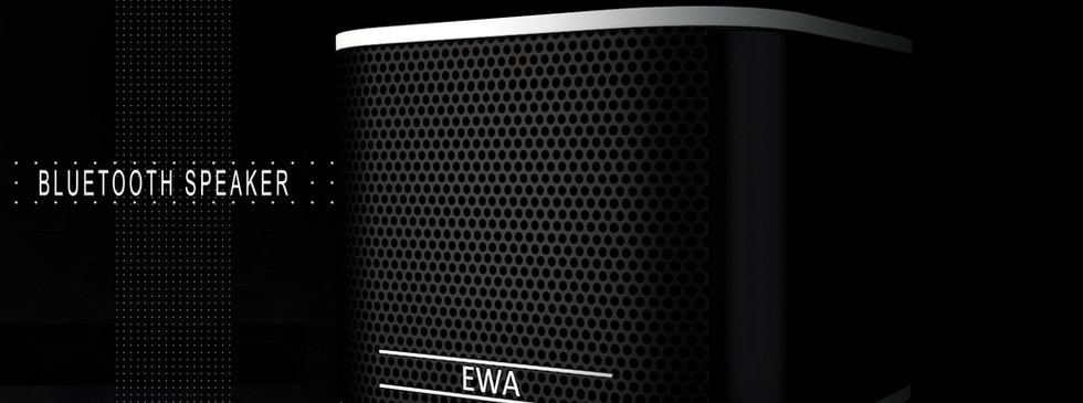 "Want to have you have your favorite music wherever you go? EWA is the answer. Watch this product animation video of a new series of bluetooth speakers.  Rubicon3D is a 3D Product Animation Studio specialized in realistic product animations and full CGI commercial. Do you have an idea of a new product and want to present it to others? Do you want to start a project on kickstarter and  have an attractive presentation of your prototype? Are you a company that wants to engage more customers for your product or make a professional 3d product presentation for online platforms?  Or do you have only some scketches of your idea and want them to transform in a 3d realistic presentation?  Contact us and we can help you! We need only your idea and we will combine our knowledge and skills of 3d product animation and future-film style visual effects with High End photorealistic product 3D animation, visualization, product rendering and CGI commercials and we will bring your idea to life and make it unique.  Don't hesitate to write us because ""no one ever made a difference by being like everyone else!""    This particular video shows the use of CGI visualization to demonstrate realistic visualizations headphones. The possibilities are endless and the end product is unlike anything that could be achieved with standard videography, including demonstration of small details which would be impossible or difficult to shoot.   Tags: 3d animation studio visual effects cgi visualization product 3D commercial 3D advertisement headphones rendering autocad realistic CAD rendering photorealistic visualization vfx    #productrendering #productanimation #productvisualization #product3dcommercial #3Dvisualization #3dartist #autocad #keyshot #solidworks #vray#tradeshowbooth #tradeshow #3dartist #eventmarketing #productvideo #producttrailer"