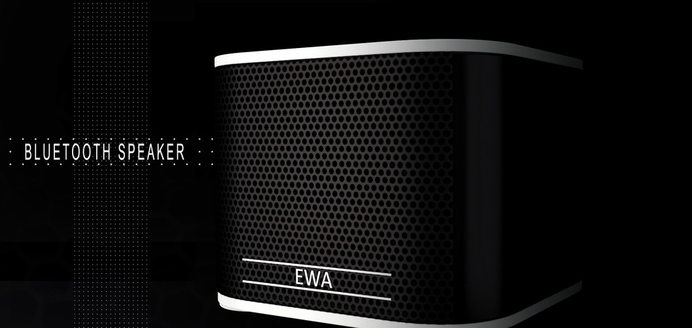 """Want to have you have your favorite music wherever you go? EWA is the answer. Watch this product animation video of a new series of bluetooth speakers.  Rubicon3D is a 3D Product Animation Studio specialized in realistic product animations and full CGI commercial. Do you have an idea of a new product and want to present it to others? Do you want to start a project on kickstarter and  have an attractive presentation of your prototype? Are you a company that wants to engage more customers for your product or make a professional 3d product presentation for online platforms?  Or do you have only some scketches of your idea and want them to transform in a 3d realistic presentation?  Contact us and we can help you! We need only your idea and we will combine our knowledge and skills of 3d product animation and future-film style visual effects with High End photorealistic product 3D animation, visualization, product rendering and CGI commercials and we will bring your idea to life and make it unique.  Don't hesitate to write us because """"no one ever made a difference by being like everyone else!""""    This particular video shows the use of CGI visualization to demonstrate realistic visualizations headphones. The possibilities are endless and the end product is unlike anything that could be achieved with standard videography, including demonstration of small details which would be impossible or difficult to shoot.   Tags: 3d animation studio visual effects cgi visualization product 3D commercial 3D advertisement headphones rendering autocad realistic CAD rendering photorealistic visualization vfx    #productrendering #productanimation #productvisualization #product3dcommercial #3Dvisualization #3dartist #autocad #keyshot #solidworks #vray#tradeshowbooth #tradeshow #3dartist #eventmarketing #productvideo #producttrailer"""