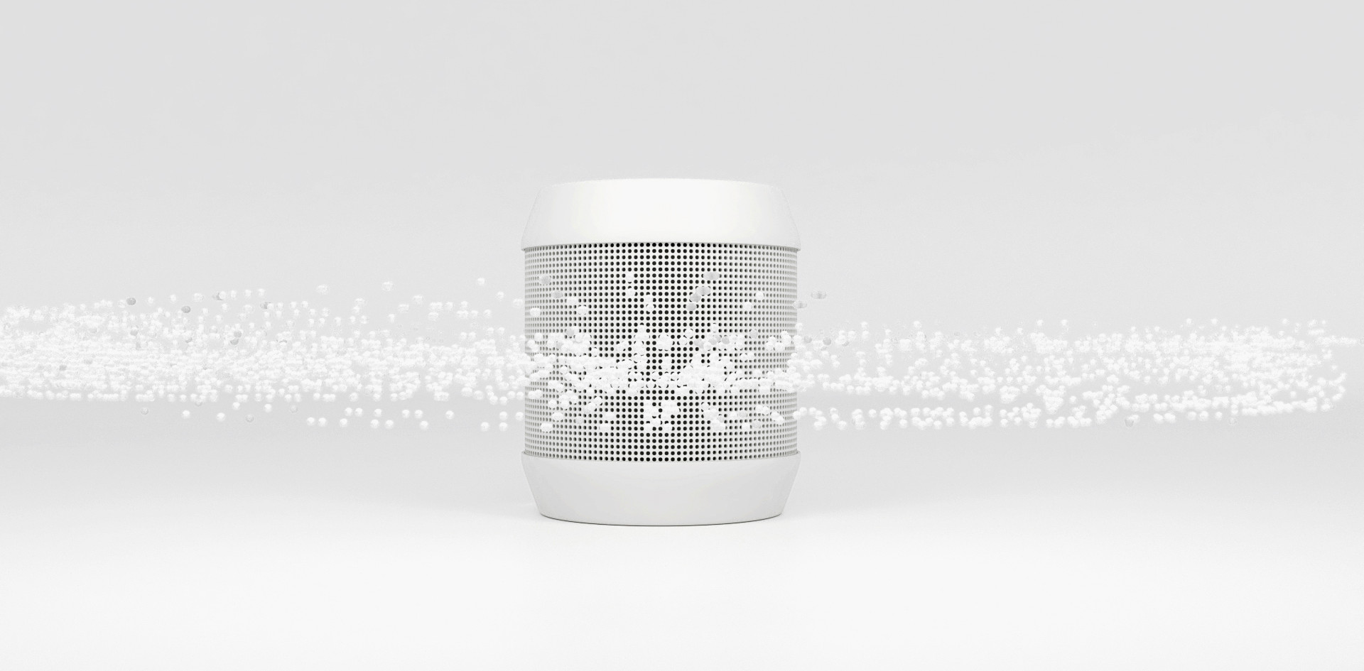 "Everyone likes music. Even you are at the office, in the park or at home, this speaker fits perfectly. It's elegance make it suitable for business or home use.  We wanted to present in the product animation video that the finest materials and most elegant gadgets can play the most premium classy sounds.  Rubicon3D is a 3D Product Animation Studio specialized in realistic product animations and full CGI commercial. Do you have an idea of a new product and want to present it to others? Do you want to start a project on kickstarter and  have an attractive presentation of your prototype? Are you a company that wants to engage more customers for your product or make a professional 3d product presentation for online platforms?  Or do you have only some scketches of your idea and want them to transform in a 3d realistic presentation?  Contact us and we can help you! We need only your idea and we will combine our knowledge and skills of 3d product animation and future-film style visual effects with High End photorealistic product 3D animation, visualization, product rendering and CGI commercials and we will bring your idea to life and make it unique.  Don't hesitate to write us because ""no one ever made a difference by being like everyone else!""    This particular video shows the use of CGI visualization to demonstrate realistic visualizations headphones. The possibilities are endless and the end product is unlike anything that could be achieved with standard videography, including demonstration of small details which would be impossible or difficult to shoot.   Tags: 3d animation studio visual effects cgi visualization product 3D commercial 3D advertisement headphones rendering autocad realistic CAD rendering photorealistic visualization vfx    #productrendering #productanimation #productvisualization #product3dcommercial #3Dvisualization #3dartist #autocad #keyshot #solidworks #vray#tradeshowbooth #tradeshow #3dartist #eventmarketing #productvideo #producttrailer"