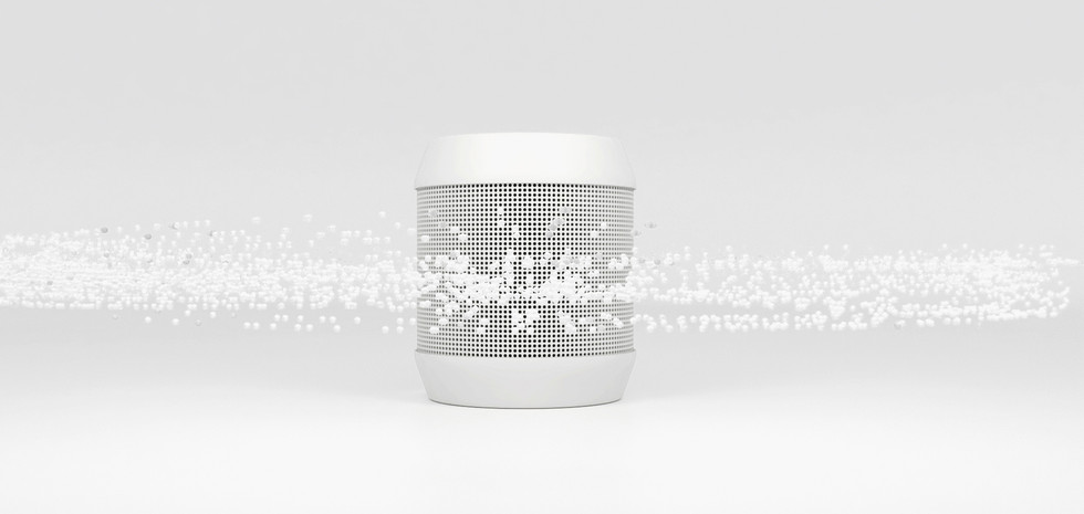 """Everyone likes music. Even you are at the office, in the park or at home, this speaker fits perfectly. It's elegance make it suitable for business or home use.  We wanted to present in the product animation video that the finest materials and most elegant gadgets can play the most premium classy sounds.  Rubicon3D is a 3D Product Animation Studio specialized in realistic product animations and full CGI commercial. Do you have an idea of a new product and want to present it to others? Do you want to start a project on kickstarter and  have an attractive presentation of your prototype? Are you a company that wants to engage more customers for your product or make a professional 3d product presentation for online platforms?  Or do you have only some scketches of your idea and want them to transform in a 3d realistic presentation?  Contact us and we can help you! We need only your idea and we will combine our knowledge and skills of 3d product animation and future-film style visual effects with High End photorealistic product 3D animation, visualization, product rendering and CGI commercials and we will bring your idea to life and make it unique.  Don't hesitate to write us because """"no one ever made a difference by being like everyone else!""""    This particular video shows the use of CGI visualization to demonstrate realistic visualizations headphones. The possibilities are endless and the end product is unlike anything that could be achieved with standard videography, including demonstration of small details which would be impossible or difficult to shoot.   Tags: 3d animation studio visual effects cgi visualization product 3D commercial 3D advertisement headphones rendering autocad realistic CAD rendering photorealistic visualization vfx    #productrendering #productanimation #productvisualization #product3dcommercial #3Dvisualization #3dartist #autocad #keyshot #solidworks #vray#tradeshowbooth #tradeshow #3dartist #eventmarketing #productvideo #producttrailer"""