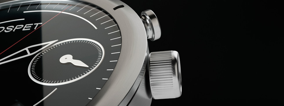 "Superior quality, precise swiss made chronograph. Made from durable stainless steel and premium leather, this watch brings together elegance and precision. We are proud to present you the superior mechanism of the watch and to bring closer to the customer the manufacturer's passion for premium products.  Rubicon3D is a 3D Product Animation Studio specialized in realistic product animations and full CGI commercial. Do you have an idea of a new product and want to present it to others? Do you want to start a project on kickstarter and  have an attractive presentation of your prototype? Are you a company that wants to engage more customers for your product or make a professional 3d product presentation for online platforms?  Or do you have only some scketches of your idea and want them to transform in a 3d realistic presentation?  Contact us and we can help you! We need only your idea and we will combine our knowledge and skills of 3d product animation and future-film style visual effects with High End photorealistic product 3D animation, visualization, product rendering and CGI commercials and we will bring your idea to life and make it unique.  Don't hesitate to write us because ""no one ever made a difference by being like everyone else!""    This particular video shows the use of CGI visualization to demonstrate realistic visualizations headphones. The possibilities are endless and the end product is unlike anything that could be achieved with standard videography, including demonstration of small details which would be impossible or difficult to shoot.   Tags: 3d animation studio visual effects cgi visualization product 3D commercial 3D advertisement headphones rendering autocad realistic CAD rendering photorealistic visualization vfx    #productrendering #productanimation #productvisualization #product3dcommercial #3Dvisualization #3dartist #autocad #keyshot #solidworks #vray#tradeshowbooth #tradeshow #3dartist #eventmarketing #productvideo #producttrailer"
