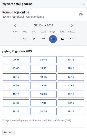 biznes coach polskiego fryzjera konsultacje
