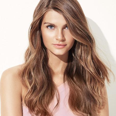 Niezwykła lekkość włosów