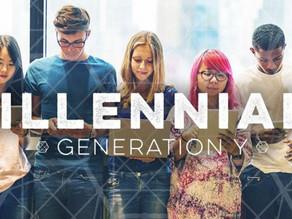 Klienci... Millenials, czyli pokolenie Y