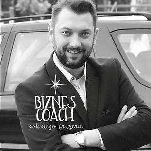 dariusz bączkiewicz biznes coach polskiego fryzjera
