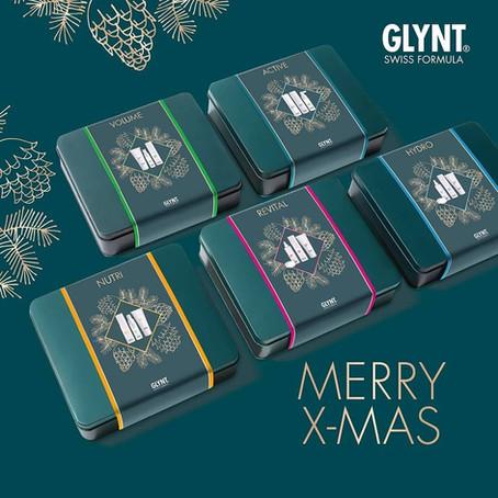 Zestawy świąteczne GLYNT