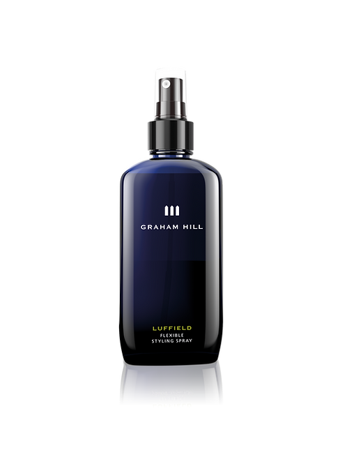 Luffield Flexible Styling Spray 200 ml