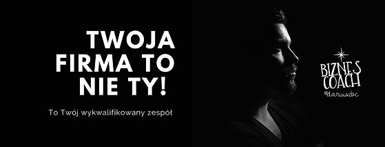 biznes coach polskiego fryzjera firma