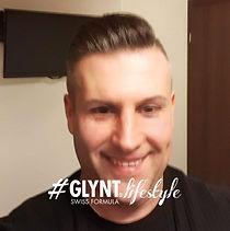 Dariusz Mateusiak GLYNT  Białystok