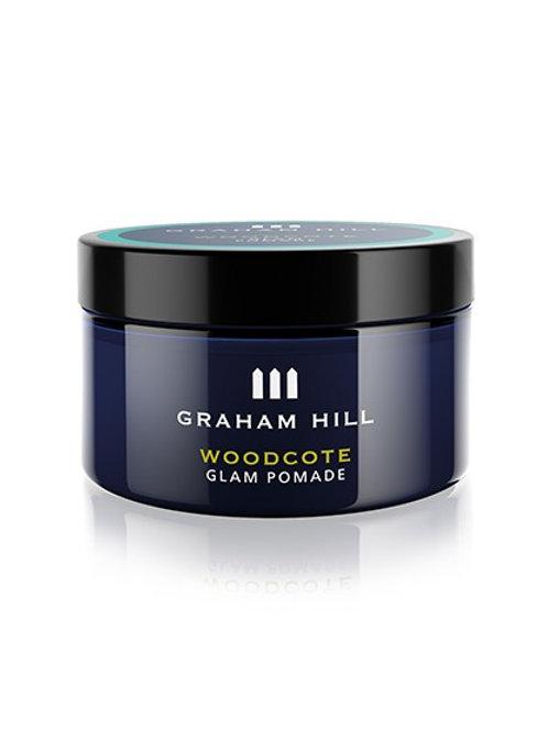 Woodcote Glam Pomade 75 ml