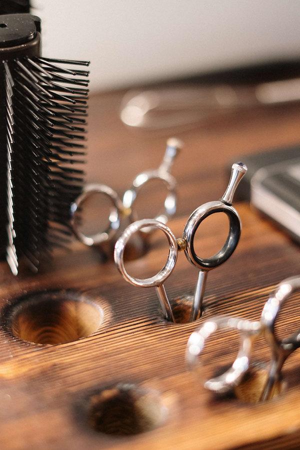 Szkolenia fryzjerskie Jaśkiewicz Academy