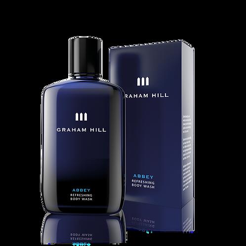 ABBEY Refreshing Hair & Body Wash 1litr