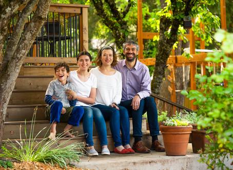Quarantine Porch Photography (by Erica Pahua)