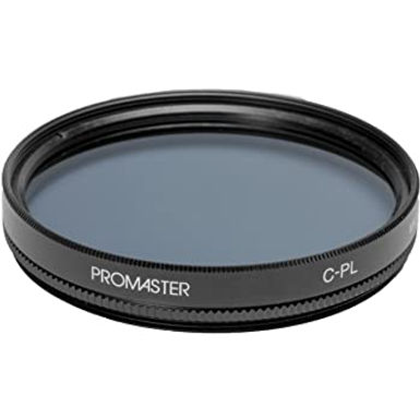 Promaster Standard CPL Filters (Choose Size)