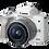 Thumbnail: Canon EOS M50 Mirrorless 15-45mm IS STM (White)