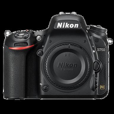 Nikon D750 (Body Kit)