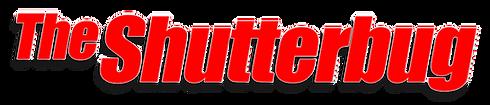 The Shutterbug Logo