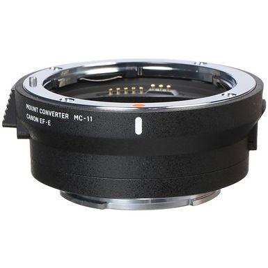 Sigma MC-11 Lens Adapter (Canon EF to Sony E)
