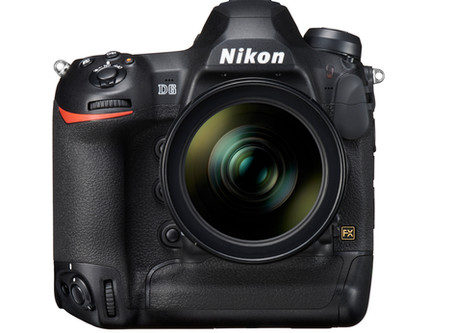 Recap Nikon's New Releases as of 2020 (Jan-Feb)