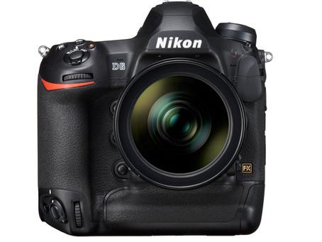 Recap Nikon's New Releases as of 2020 (Jan-Feb)