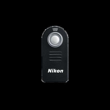 Nikon ML-L3 Wireless Infrared Remote Control