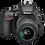 Thumbnail: Nikon D5600 AF-P 18-55mm VR